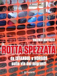 La rotta spezzata da Istanbul a Horgos sulla via dei migranti - copertina