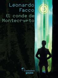El conde de Montecrypto - copertina