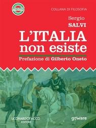 L'Italia non esiste - copertina