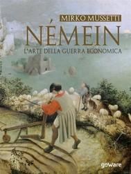 Némein. L'arte della guerra economica  - copertina