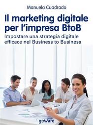 Il marketing digitale per l'impresa BtoB. Impostare una strategia digitale efficace nel Business to Business - copertina