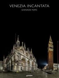 Venezia incantata - copertina