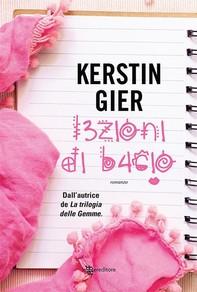 Lezioni di bacio - Librerie.coop