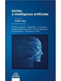 Diritto e intelligenza artificiale - Librerie.coop