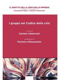 I gruppi nel Codice della crisi - Librerie.coop