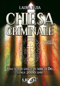 Chiesa criminale - Librerie.coop