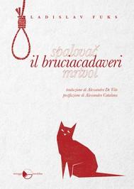 Il Bruciacadaveri - copertina