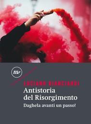 Antistoria del Risorgimento - copertina