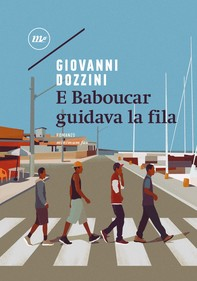 E Baboucar guidava la fila - Librerie.coop