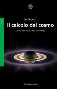 Il calcolo del cosmo - copertina