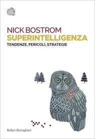 Superintelligenza - copertina