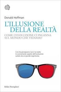 L'illusione della realtà - Librerie.coop