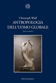 Antropologia dell'uomo globale - copertina