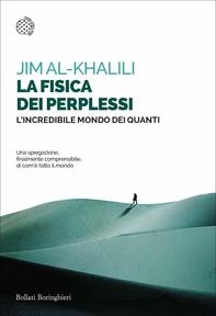 La fisica dei perplessi - Librerie.coop