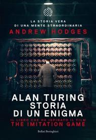 Alan Turing - copertina