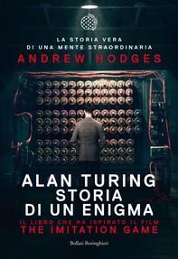 Alan Turing - Librerie.coop