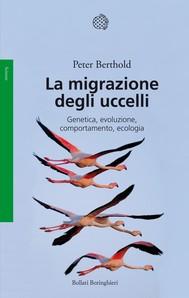 La migrazione degli uccelli - copertina