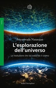 L'esplorazione dell'universo - copertina