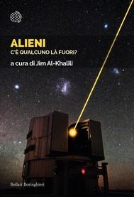 Alieni - copertina