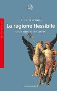 La ragione flessibile - copertina