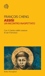 Assisi - copertina