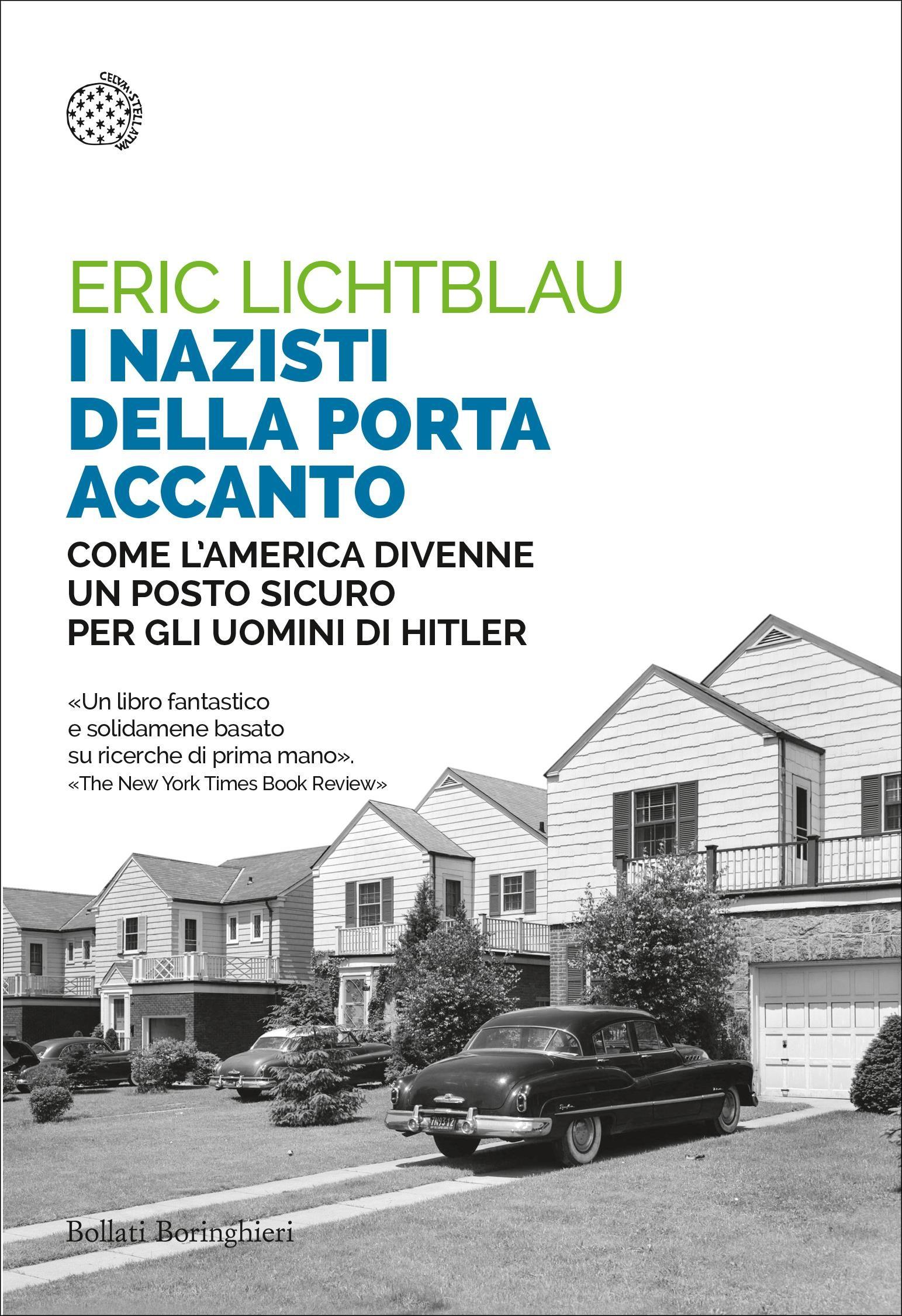 I nazisti della porta accanto eric lichtblau ebook for Pavimentazione della porta accanto