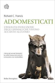 Addomesticati - copertina