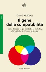 Il gene della compatibilità - copertina