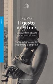 Il gesto di Ettore - copertina