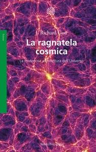 La ragnatela cosmica - copertina