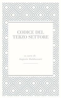 Codice del Terzo Settore - Librerie.coop