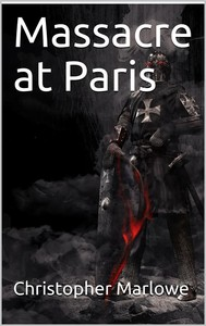 Massacre at Paris - copertina