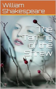 The Taming of the Shrew - copertina