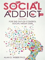 The Social Addict - copertina