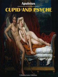 Cupid and Psyche - Librerie.coop