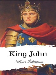 King John - copertina