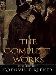 Grenville Kleiser: The Complete Works - copertina