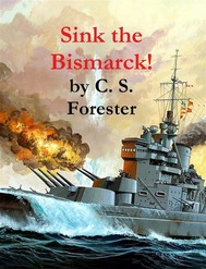 Sink the Bismarck! - copertina