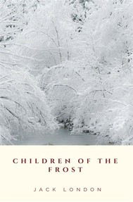 Children of the Frost - copertina