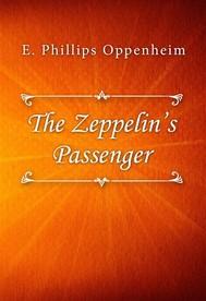 The Zeppelin's Passenger - copertina