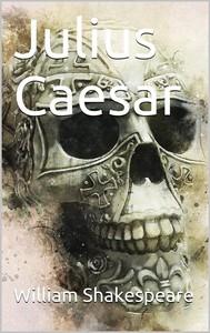 Julius Caesar - copertina