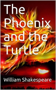 The Phoenix and the Turtle - copertina