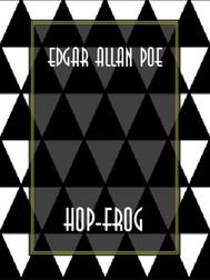 Hop-Frog - copertina