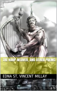 The harp-weaver, and other poems - copertina
