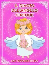 Il divoto dell'Angelo Custode - copertina