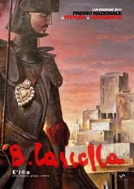 LVII Premio Basilio Cascella 2013 - copertina