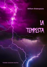 La tempesta - copertina