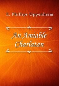 An Amiable Charlatan - copertina