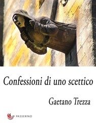 Confessioni di uno scettico - copertina