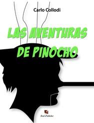 Las Aventuras de Pinocho - copertina